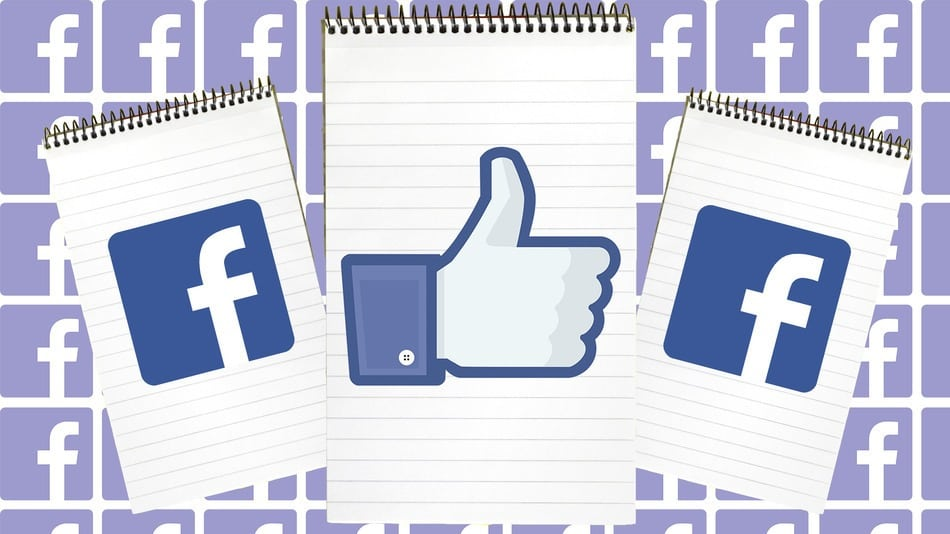 facebook notes for business blogging