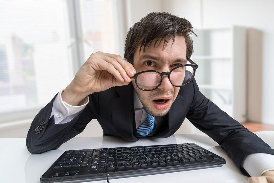 blogging mistakes business blog