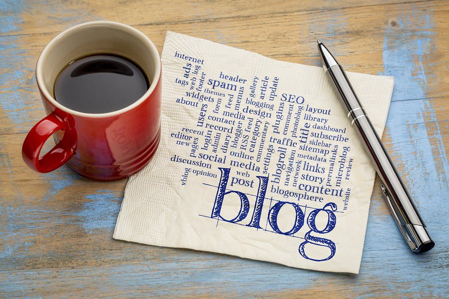why your business should hire a blogger