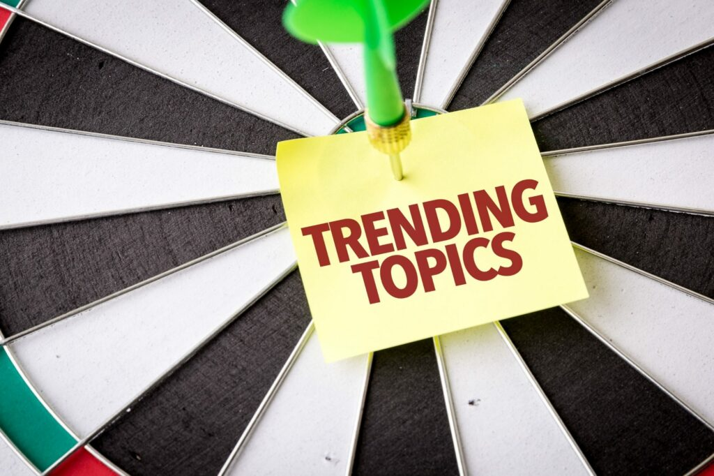 10 Proven Blogging Topics That Work for Every Business