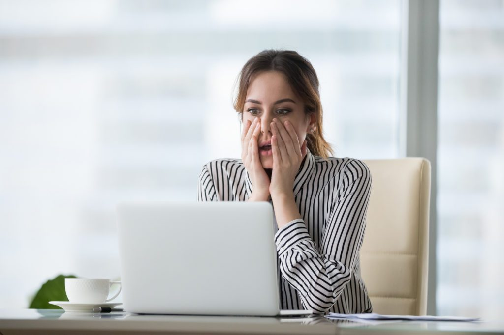 5 Small Business Mistakes You Need to Avoid