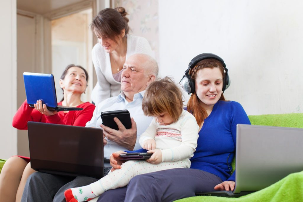 25 Valuable Tips for Marketing to Each of the Five Generations