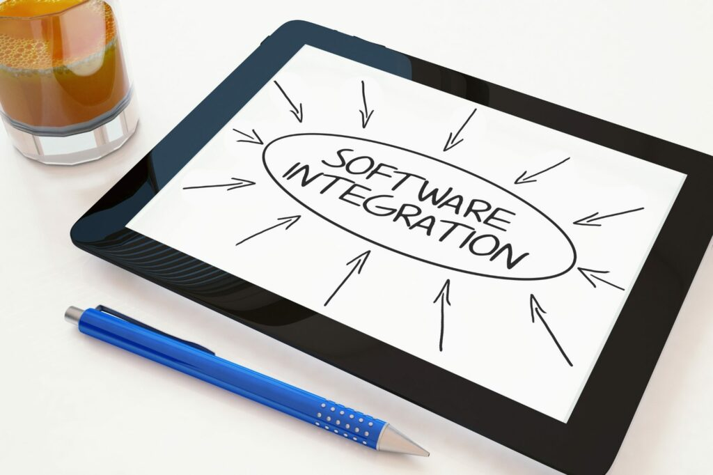 How to Save Time and Work Smarter by Using Software Integration