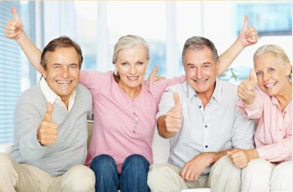 generational marketing - baby boomers