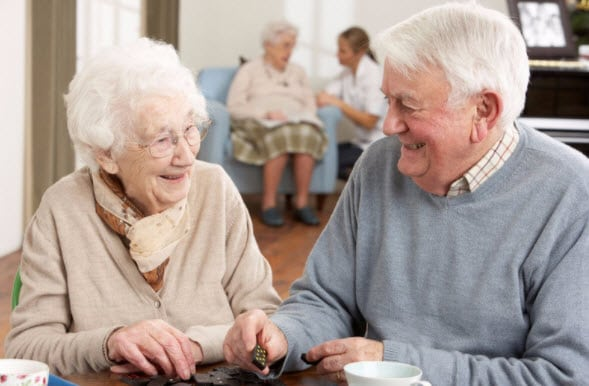 generational marketing - mature or silent generation