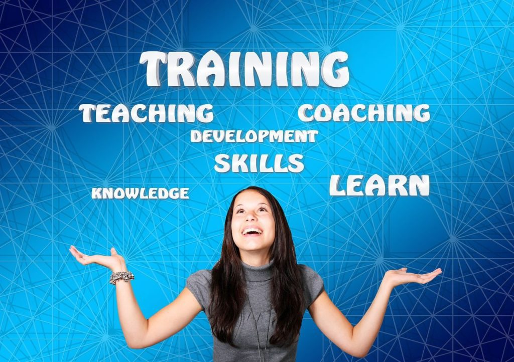 use standard operating procedures to train employees