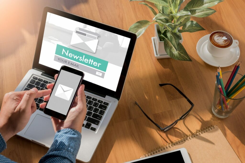 5 Marketing Tips for Creating a Successful Small Business Newsletter