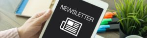 5 Email Ideas for Your Next Small Business Newsletter