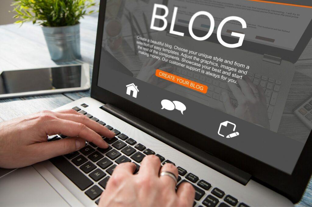 7 Elements Needed to Write the Perfect Blog Post