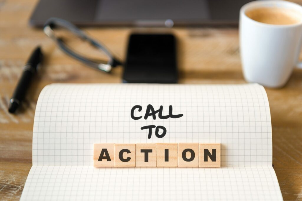 Five Tips for Creating a Successful Call to Action in Your Business Emails