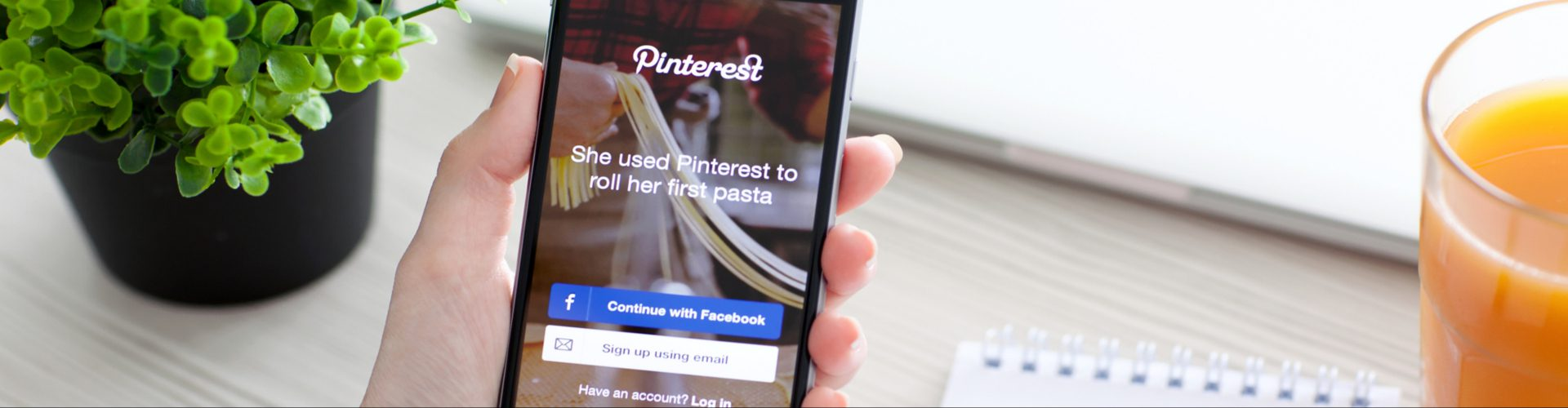 How to Boost Your Small Business Online Visibility Using Pinterest