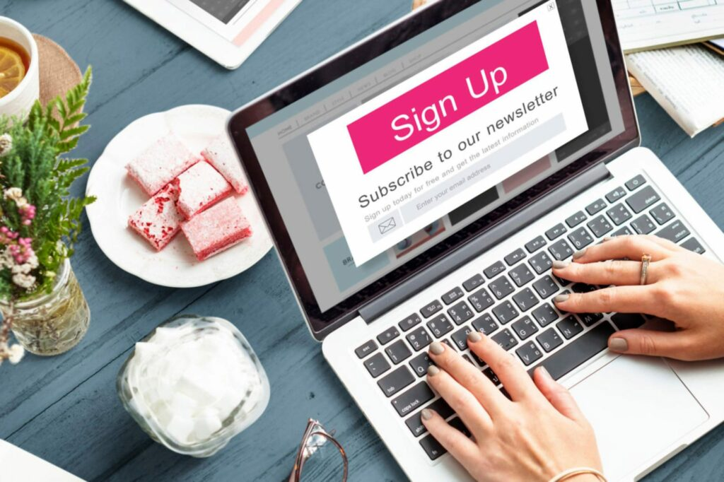 sign-up-page-on-laptop